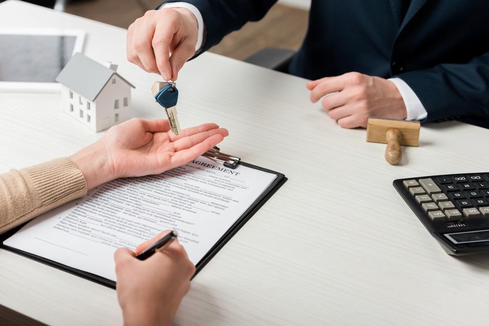 lísing immobiliari
